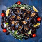 Мидии черноморские купить в Одессе с доставкой | Магазин морепродуктов Купи ракушку (6)