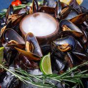 Мидии черноморские купить в Одессе с доставкой | Магазин морепродуктов Купи ракушку (5)