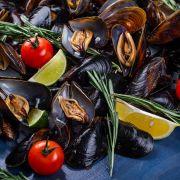 Мидии черноморские купить в Одессе с доставкой | Магазин морепродуктов Купи ракушку (4)