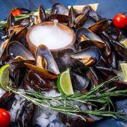 Мидии черноморские купить в Одессе с доставкой | Магазин морепродуктов Купи ракушку (3)