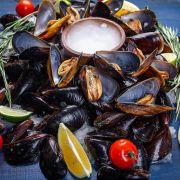 Мидии черноморские купить в Одессе с доставкой | Магазин морепродуктов Купи ракушку (2)