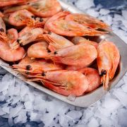 Креветка гренландская сырец | Гренландские креветки купить в Одессе (4)