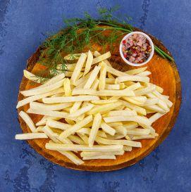 Картофель фри 7*7мм Mydibel Шустринг 2,5кг
