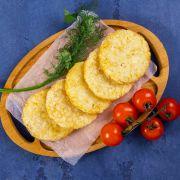 Картофель для Бургера 85мм Mydibel (1)