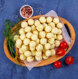 Картофельные шарики из пюре (2,5кг)
