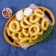 Луковые кольца в панировке (1)