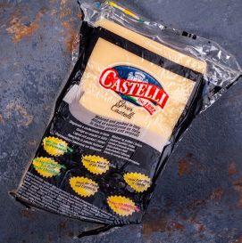 Сыр Грано Подано (Пармезан)