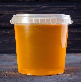 Мёд жидкий пчелиный